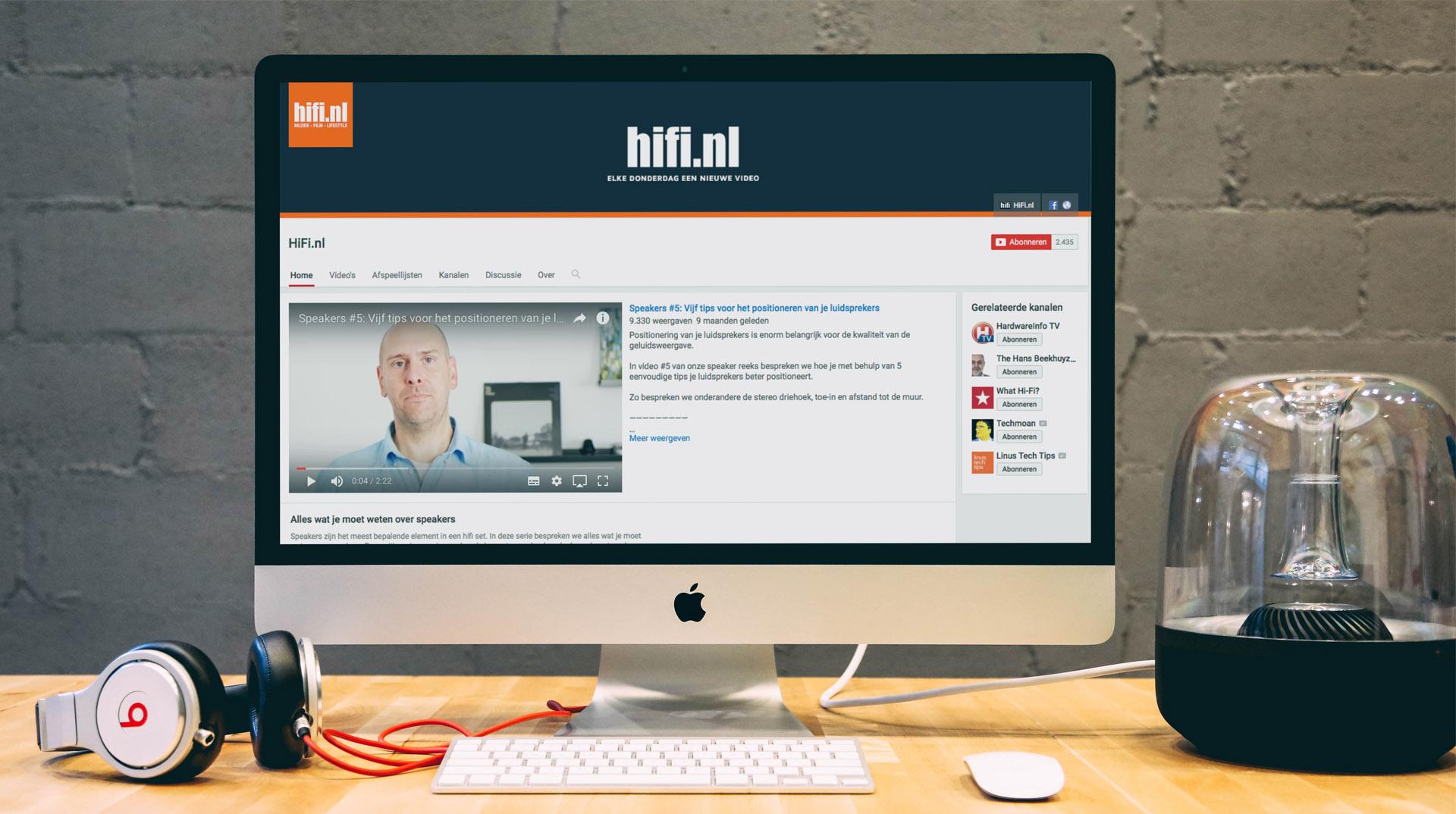 hifi.nl